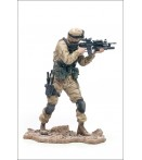 "AF Military 1 - Army Desert Infantry - 6"" Figure"