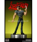 "ST Marvel - Wolverine Animated Logan - 10"" Statue"