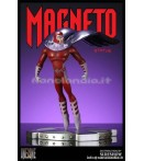 "ST Marvel - Wolverine Animated Magneto - 11"" Statue"
