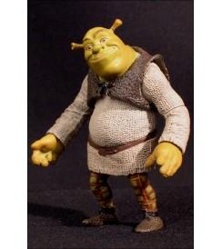 """AF Shrek - Shrek - 3"""" Figure"""