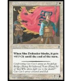 Shu Defender