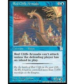 Red Cliffs Armada