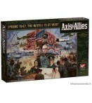 BG Axis & Allies - Spring 1942 The World is at War