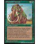 Mammoth Harness