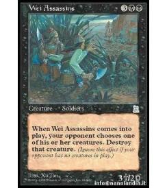 Wei Assassins