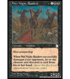 Wei Night Raiders