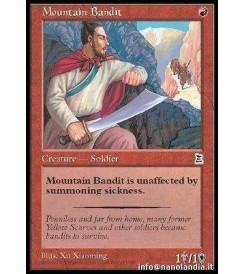 Mountain Bandit