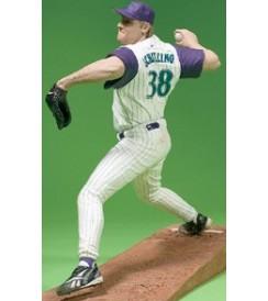 (MLB series 3) Curt Schilling