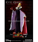 ST Walt Disney - Snow White - Evil Queen - 1/4 Statue