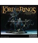 "DI LOTR - Sauron Vs the Numenorean Army - 15"" Diorama"