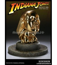 RE Indiana Jones - Fertility Idol - 1/1 Replica