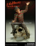 "DI A Nightmare on Elm Street - Fred in Your Head - 14"" Diorama"