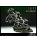 "DI AVP - Aliens Vs Predator Requiem - 16"" Diorama"