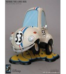 "ST Walt Disney - Herbie the Love Bug - 9"" Statue"