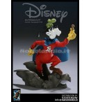 "ST Walt Disney - Supergoof - 9"" Statue"