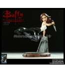 "ST Buffy - Faith - 9"" Statue"