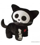 "PL Skelanimals DLX 2 - Kit (Cat) - 8"" Plush"