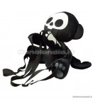 "BP Skelanimals - Marcy (Monkey) - 12"" Backpack"