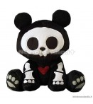 "PL Skelanimals DLX 1 - Chungkee (Panda) - 8"" Plush"