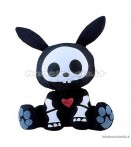 "PL Skelanimals DLX 1 - Jack (Rabbit) - 8"" Plush"