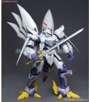 KP Super Robot Wars - Cybaster - 1/144 Model Kit