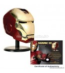 RE Iron Man - Iron Man Mark III Helmet - 1/1 Lifesize Replica