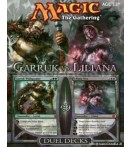 MG Garruk vs Liliana - Duel Decks ENG