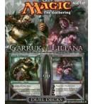 MG Garruk vs Liliana - Duel Decks ENG