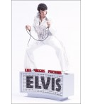 "AF Elvis - Las Vegas Commemorative Elvis - 7"" Figure"