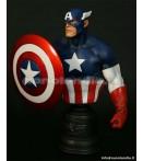 "BU Marvel - Captain America - 6"" Bust"