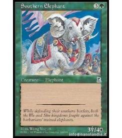 Southern Elephant
