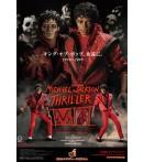 AF Michael Jackson - Thriller - 1/6 Figure