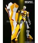 DC SOC Spec Xs-04 EVA 00 Rebuild of Evangelion