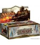 MG Zendikar - Box (36 Buste) ENG
