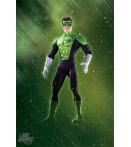 "AF Blackest Night 4 -Green Lantern Kyle Rayner - 7"" Figure"