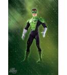"AF Blackest Night 4 -Green Lantern Kyle Rayner - 7"" Figure"