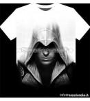 TS Assassin's Creed - Ezio - T-Shirt