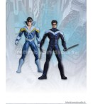 "AF DCU S.1 - Nightwing - 2-Pack 7"" Figure"