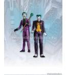 """AF DCU S.1 - Joker - 2-Pack 7"""" Figure"""