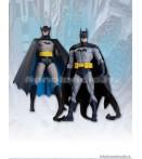 "AF DCU S.1 - Batman - 2-Pack 7"" Figure"