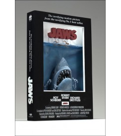 3D Movie Poster: Jaws