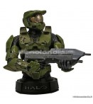 "BU Halo 3 - Green Master Chief - 7"" Bust"