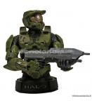"BU Halo 3 - Green Master Chief - 7"" Bust"