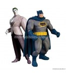 "AF DCU - Batman Dark Knight Returns - 7"" Figures Collector Set"