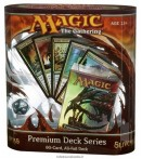 MG Slivers Premium Deck ENG