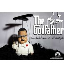 "VS The Godfather - Vito Corleone 2.0 Version - 8"" Vinyl Statue"