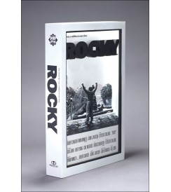 3D Wall Hanging: Rocky