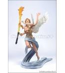 """AF Spawn S.31 - Goddess Llyra - 8"""" Figure"""