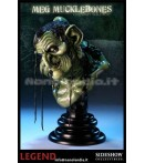 "BU The Legend of Mucklebones - Meg Mucklebones - 14"" Bust"