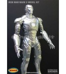 KP Marvel - Iron Man Mark II - 1/8 Model Kit